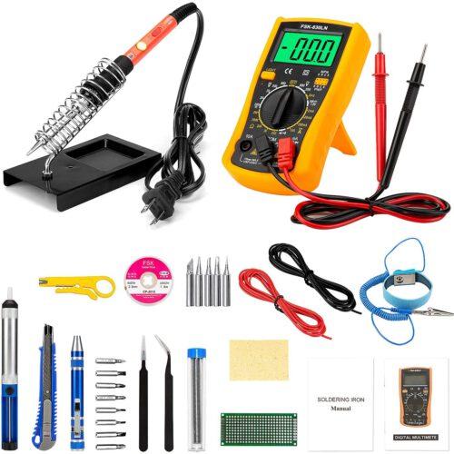 Welding and Soldering Tools