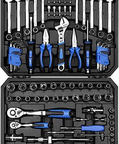 Mechanic Tools